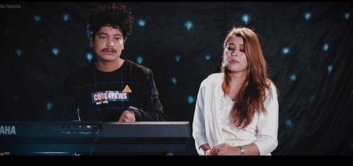 लोकप्रिय गीत 'आमाको माया'को फिमेल भर्सनमा रेखा जोशीको आवाज (भिडियो)